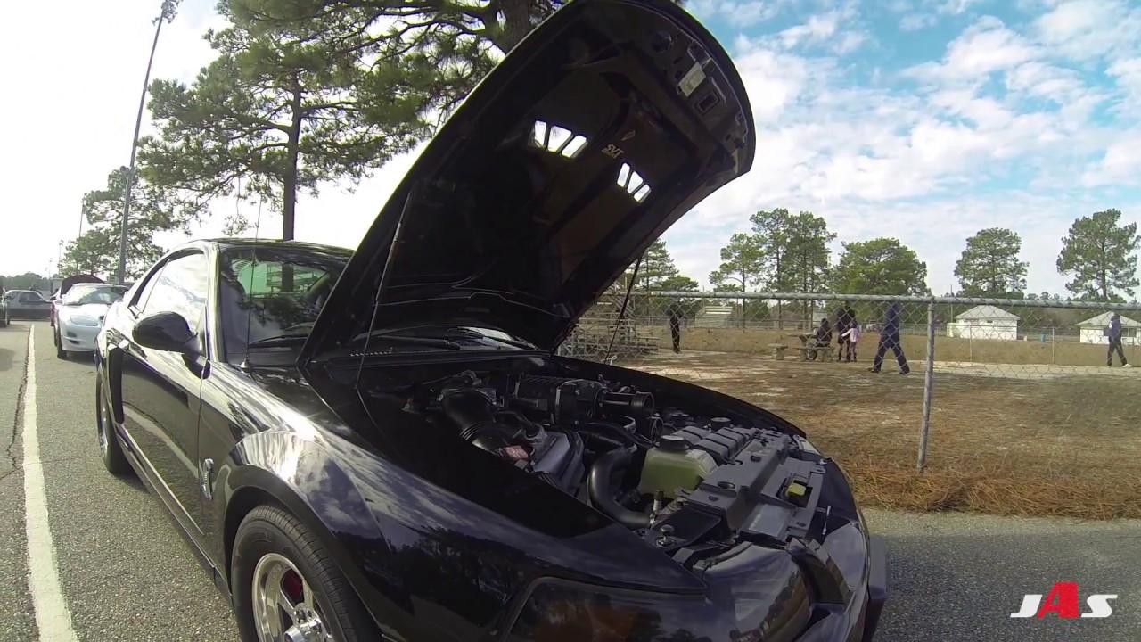 Mustang SVT Cobra (Terminator) - YouTube