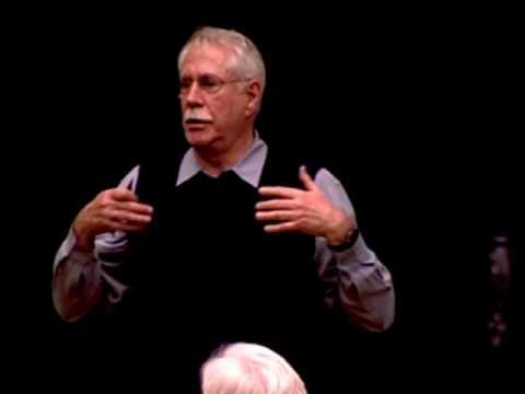 25 People Making Law Address the Public Interest – the People Mike Gravel