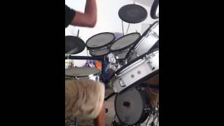 Download Rick Ross Here I Am Drum Cover. MP3 song and Music Video