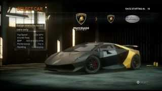NFS the Run Multiplayer gameplay Night Riders ride again!! Intimidator72, Plant145  Coachmen03  Cjws