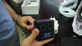 Внешние аккумуляторы Ozaki O!Tool - три модели для разных целей(, 2013-10-18T12:23:09.000Z)