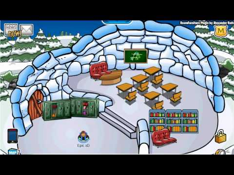how to make club penguin private server as1