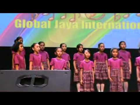 Desaku by Glori Children Choir
