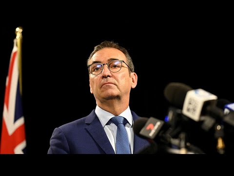 South Australia thrown into week-long lockdown