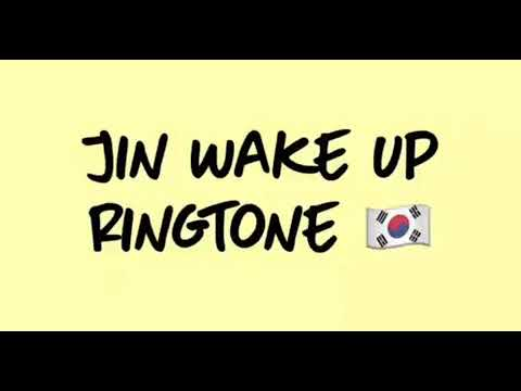 Bts Jin Ringtone Message - The Biggest of Mp3 Search Engine