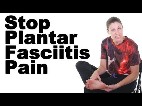 5-best-plantar-fasciitis-pain-relief-treatments---ask-doctor-jo