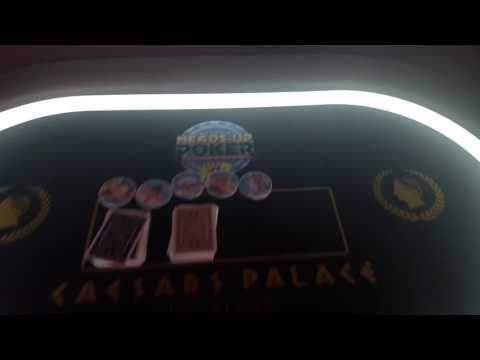 Man Cave Poker Room With Amazon Echo Alexa