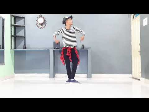 Mere Naseeb Mein ( Remix ) Bady H | Dance Video | Aman Patel