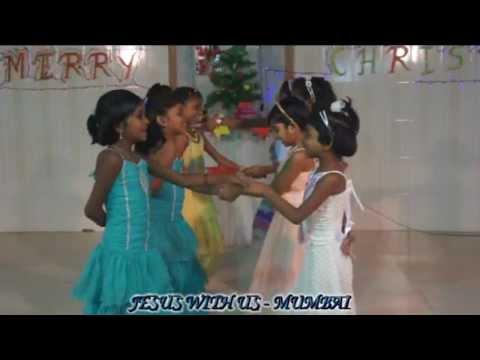 Christmas Christmas - Tamil Welcome Dance