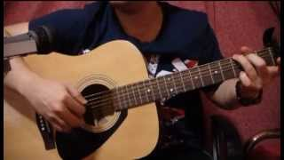 To khial kardi beri On Guitar (HQ)