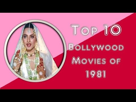 Top 10 Bollywood Movies of 1981   Top 10 Mania