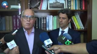 04/01/2016 - Declaraciones de Pedro Amador