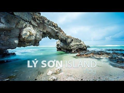 Phượt Đảo Lý Sơn ISLAND cùng ông anh họ Hy Drake