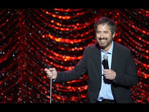 EVENT RECAP: IMF 10th Annual Comedy Celebration Hosted by Ray Romano