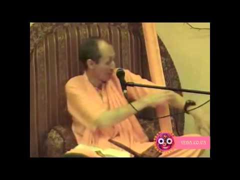 Шримад Бхагаватам 3.7.32-33 - Бхакти Ананта Кришна Госвами
