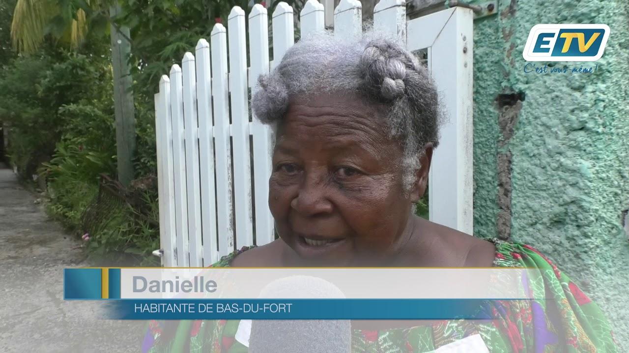 Les poubelles jaunes débarquent en Guadeloupe