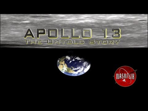 UFO SECRET: APOLLO 13  The Untold Story  FEATURE
