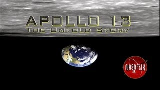 UFO SECRET: APOLLO 13 - The Untold Story - FEATURE