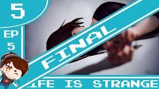 Life Is Strange | Episodio 5: Polarizado | Parte 5 [Final]