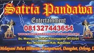 Ldr.Ayun ayun~Sinom nyamat~rujak jeruk // SATRIA PANDAWA entertainment