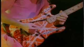 Gambar cover Van Halen Eruption Guitar Solo