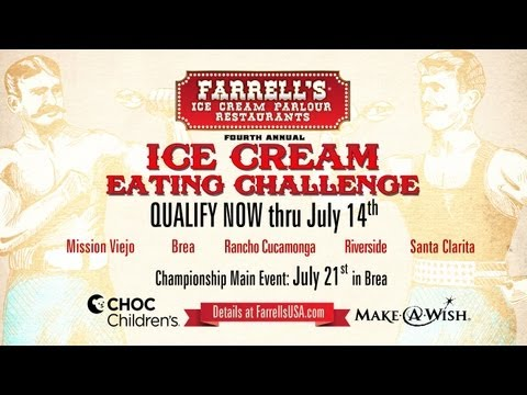 Retro Restaurant Returns: Farrell's Ice Cream Parlours Are ...