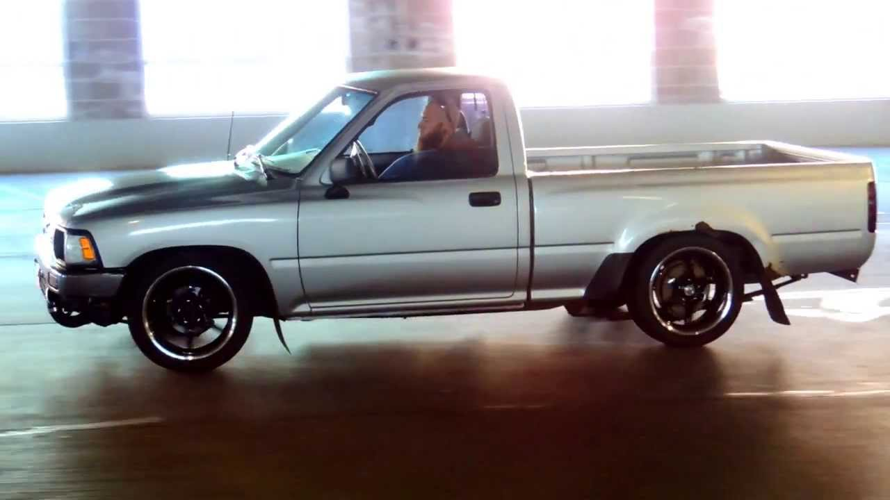November ffp featured car of the month 1jz toyota pickup youtube sciox Choice Image