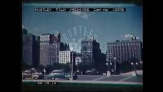 Chicago, 1940