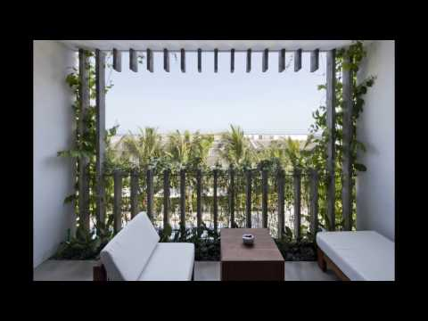 Video vườn treo Babylon - Việt Nam