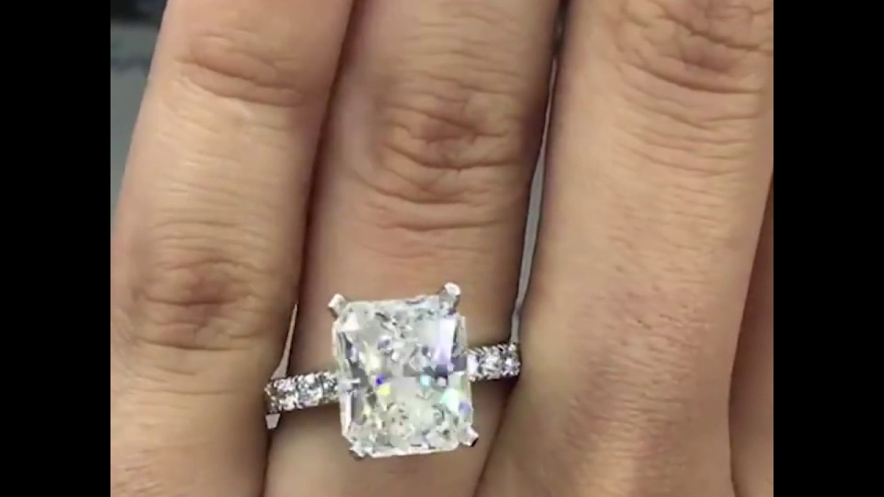 Brilliant rings By Forever Diamonds NYMetDaan Creative Video