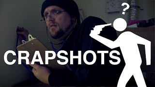 Crapshots Ep576 - The Codes