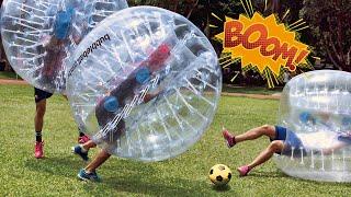 瘋狂泡泡足球 Bubble Football Taiwan