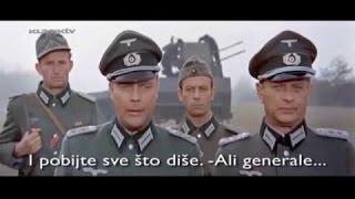 """""""ПЯТОЕ НАСТУПЛЕНИЕ"""" !!! Русский военный фильм!!! Фильм о войне 1941-1945 гг.!"""