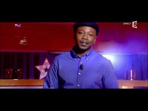 Le live : MC Solaar - C à Vous - 05/12/2017