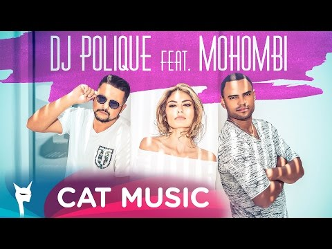 DJ Polique feat. Mohombi - Turn me on (Official Video)