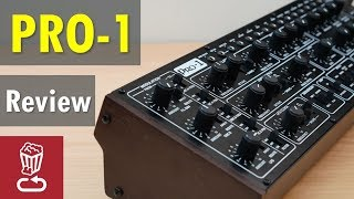 Review & tutorial: Behringer PRO-1 // 10 Patch ideas // Comparison vs Neutron, Crave and others