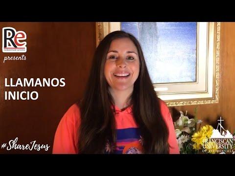 Llamanos Inicio - Karyme Lozano #ShareJesus