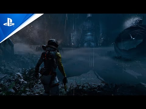 Returnal – Gameplay Deep Dive With Housemarque | PS5