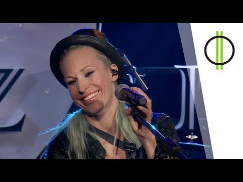 AKUSZTIK teljes adás – Anna and the Barbies (M2 Petőfi TV 2017.11.27 22:40)