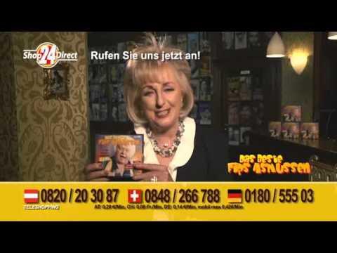 Fips Asmussen - Das Beste - Humor, Power Non-stop - Shop24Direct