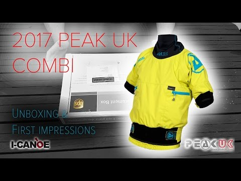 2017 Peak UK Combi Unboxing and First Impressions