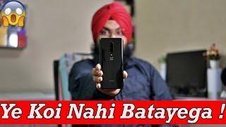 OnePlus 7 Pro Impression after 10 days & FAQ's : Ab Sach Sunlo 😎🔥