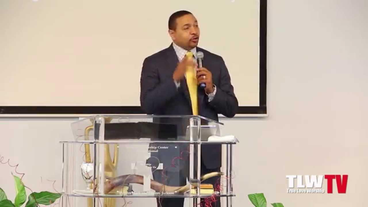 "Pastor Mark Jackson ""I'm Pregnant"" 1/4/2015 - YouTube"
