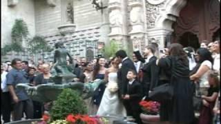 Riverside Wedding at the Mission Inn in Riverside, CA