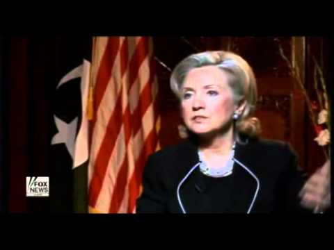 Afghanistan-taliban - Clinton We created the problem to fight against Soviet Union.mpg