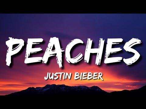 Justin Bieber – Peaches (Lyrics) ft. Daniel Caesar, Giveon