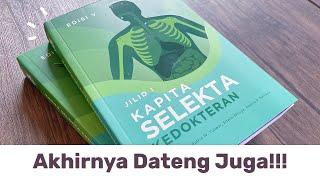 Review Buku Kapita Selekta Kedokteran   Vania Utami