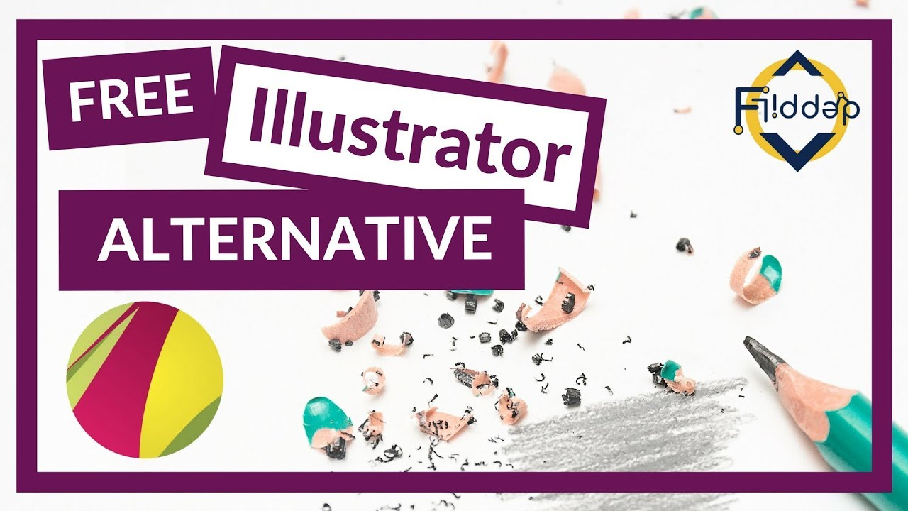 the powerful free alternative to adobe illustrator that