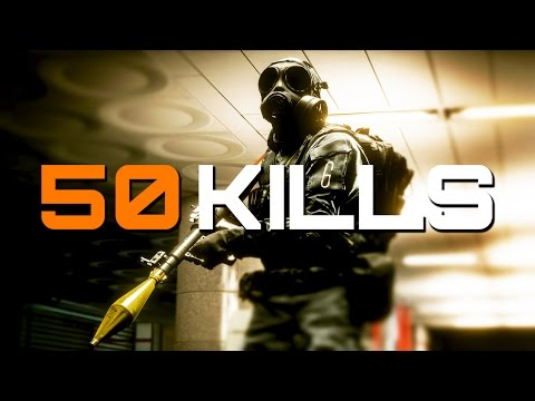 Battlefield 4: Shanghai Attack - 50 Kills MVP | TheBrokenMachine