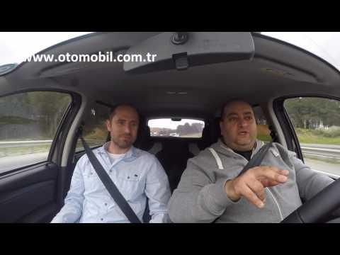 Dacia Duster EDC Otomatik 2017 Test